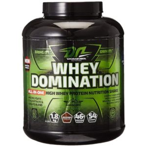 Order WHEY DOMINATION