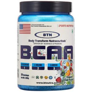 Buy Best BTN BCAA Online on saipure