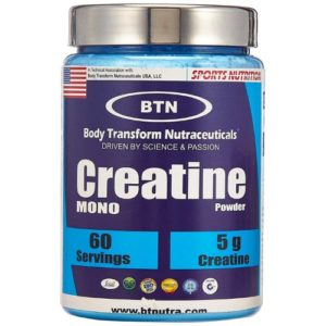 Buy Best BTN Creatine Online In Mumbai