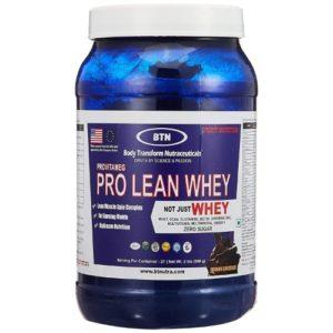 Buy Body Transform Provitameg Pro Lean Whey