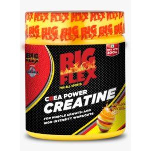 Order Bigflex Creatine Online - saipure.com