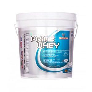 Nutrazione Prime Whey Online - Saipure.com