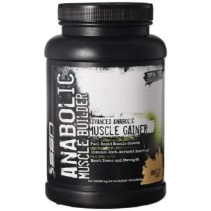Buy Anabolic Muscle Builder online