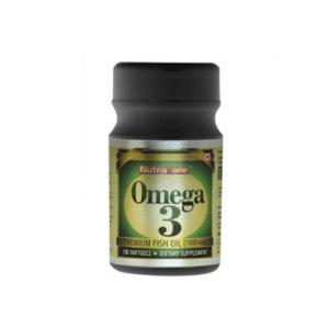 Buy Nutrazione OMEGA3 Online - saipure.com